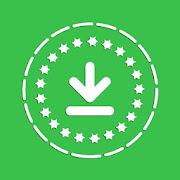 WAStar: Status Saver Image/ Video Downloader