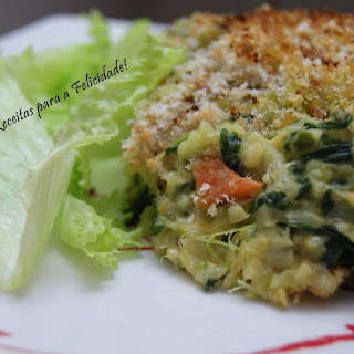 Cod with Spinach Recipe