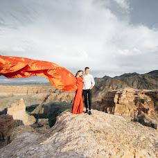婚礼摄影师Suyundyk Balapanov(Siko)。12.09.2018的照片