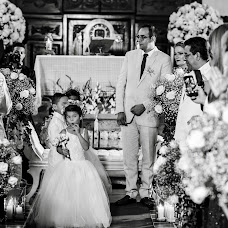 Wedding photographer Santiago Castro (santiagocastro). Photo of 17.07.2017
