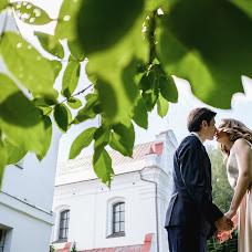 Wedding photographer Sergey Lasuta (sergeylasuta). Photo of 12.11.2017