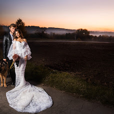 Wedding photographer Yuliya Sidorova (yulia). Photo of 14.10.2018