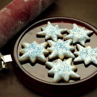 Ultimate Sugar Cookies.