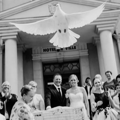 Wedding photographer Panainte Cristina (PANAINTECRISTIN). Photo of 07.11.2017