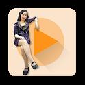 Olgo Player - audio player. icon