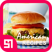 999+ American Recipes