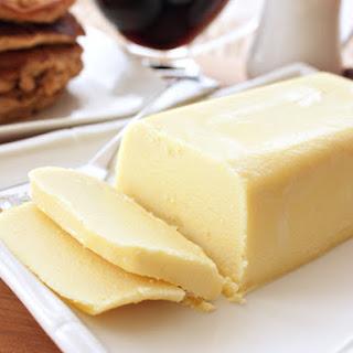 Bryanna's Vegan Butter