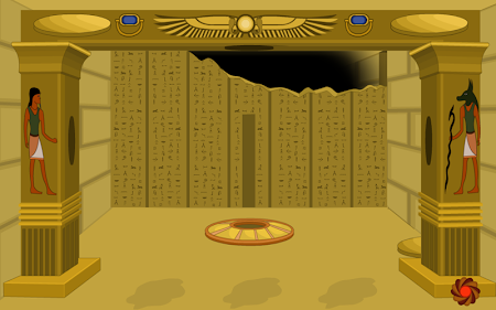 Escape Games-Egyptian Rooms 1.0.6 screenshot 1282805
