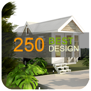 Tải 250 tiny house design APK