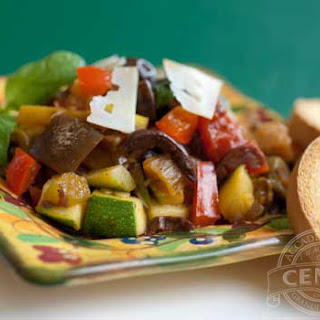 Mediterranean Vegetable Medley
