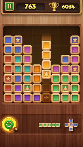 Block Puzzle: Star Finder 1.0.12 screenshots 2