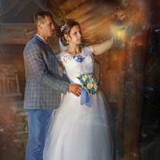 Wedding photographer Aleksandr Osadchuk (shandor). Photo of 15.08.2015