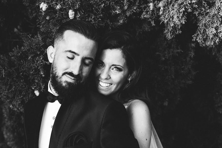 Wedding photographer Vera Fleisner (Soifer). Photo of 20.01.2018