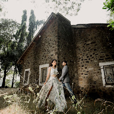 Wedding photographer Manish Patel (THETAJSTUDIO). Photo of 30.12.2017