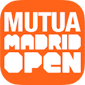Mutua Madrid Open icon