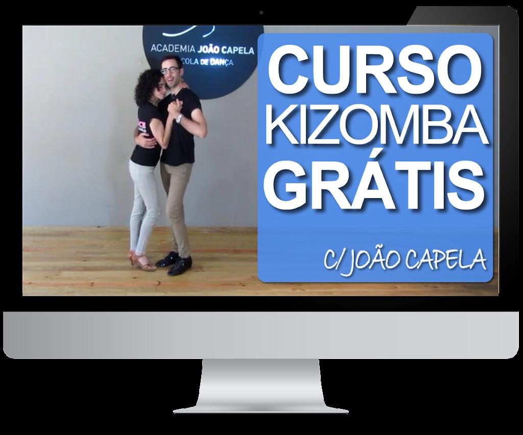 Curso de Kizomba Online Grátis