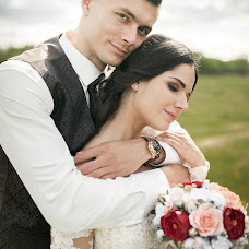 Wedding photographer Nataliya Pupysheva (cooper). Photo of 14.06.2018