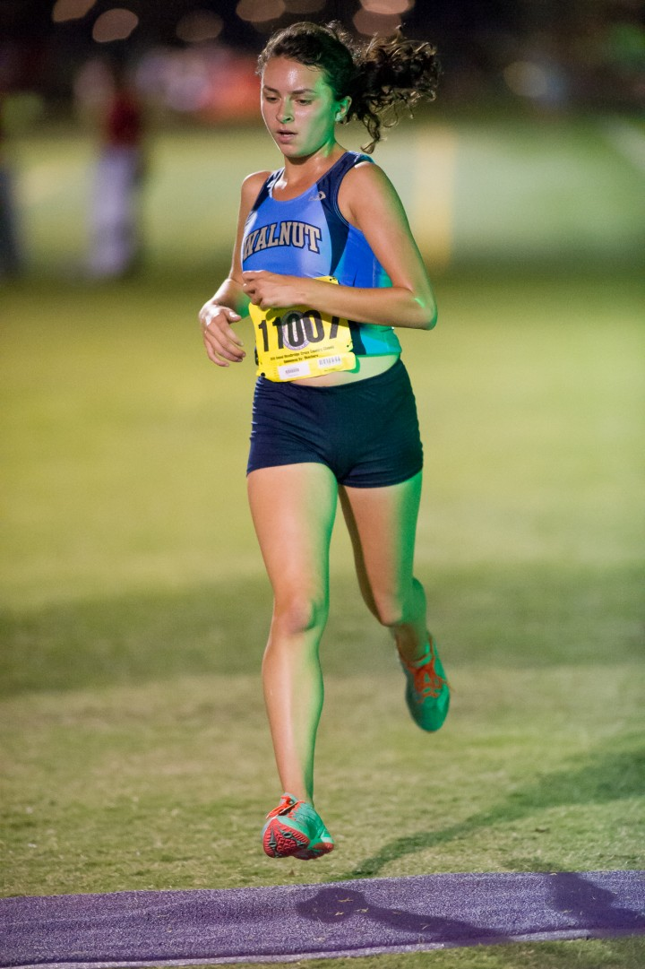 Chuck Utash Photos Chloe Arriaga 2015 Woodbridge Cross Country