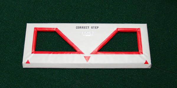 Correct Step