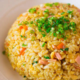 Indian Fried Rice Curry Recipes.
