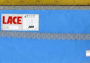 Photo: №470322ー447 銀トーション:巾18mm