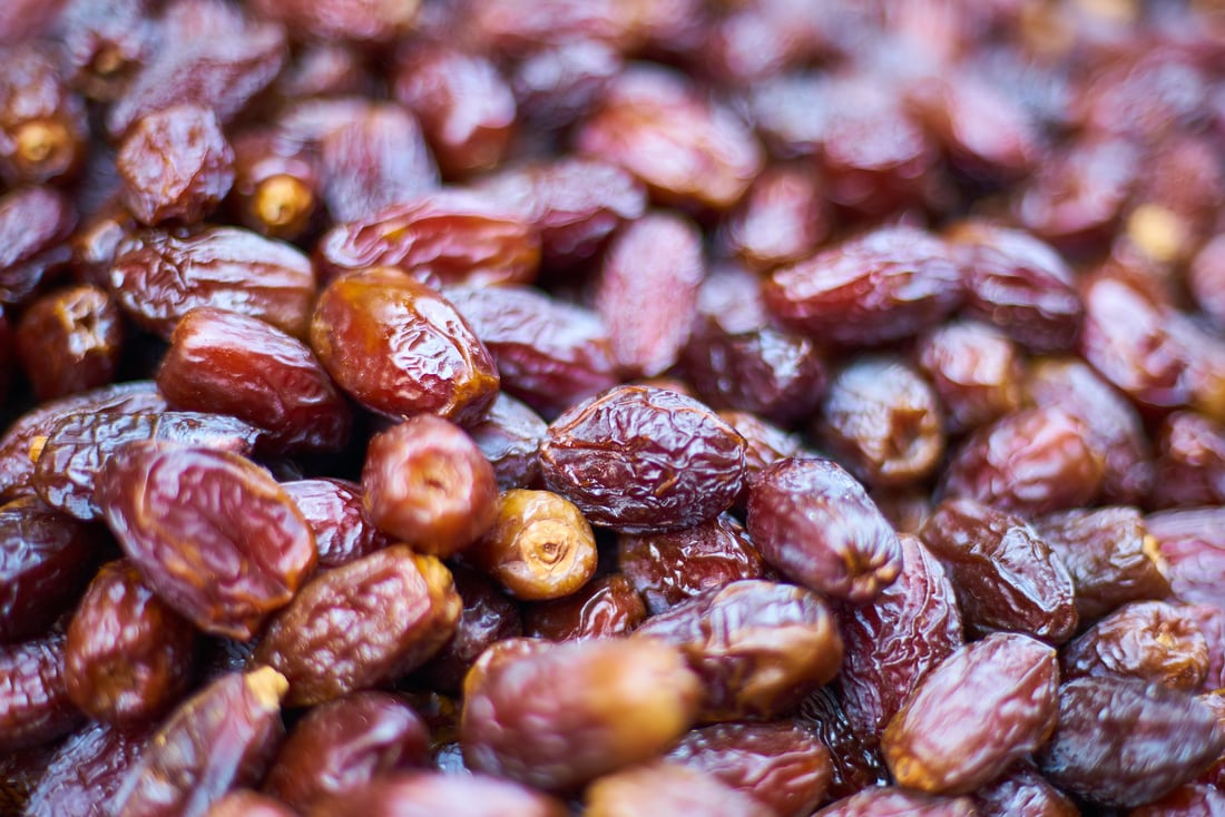 Proven Benefits Of Dates