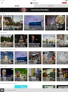 Download Boise State Public Radio For PC Windows and Mac apk screenshot 7