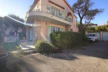 Villa 5 pièces 168 m2