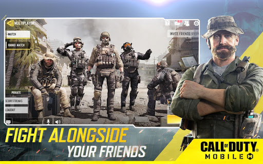 Call of Dutyu00ae: Mobile - Garena 1.6.11 screenshots 5