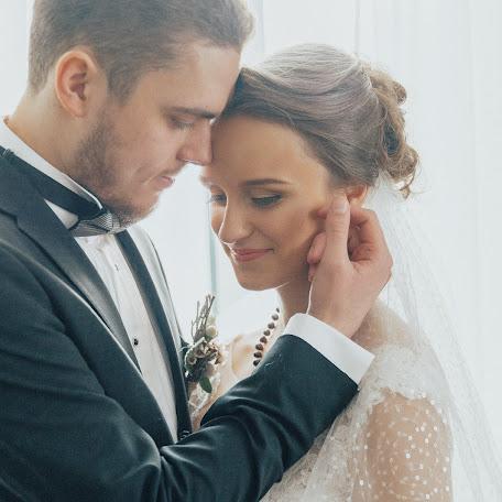 Wedding photographer Aleksey Gubanov (murovei). Photo of 08.02.2018