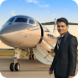 Private Jet Photo Editor icon
