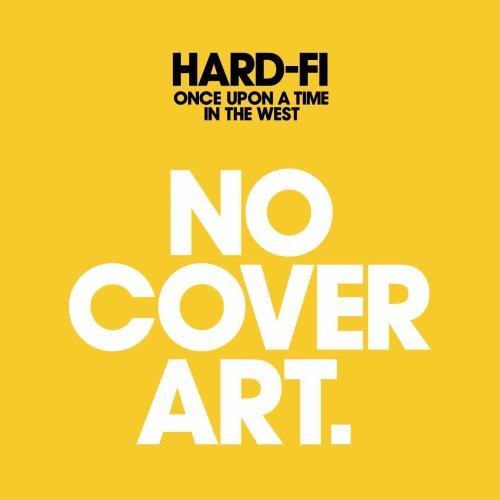 No Cover Art.