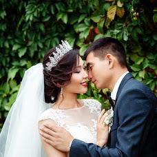 Wedding photographer Roman Nasyrov (nasyrov). Photo of 21.10.2017