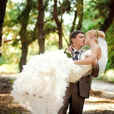 Wedding photographer Oleg Gulida (Gulida). Photo of 13.08.2016