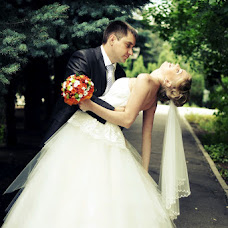 Wedding photographer Andrey Suslov (Susandrei). Photo of 12.11.2013