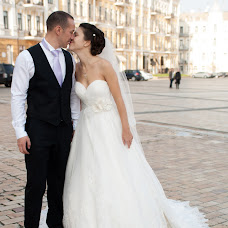 Wedding photographer Vladislav Shapoval (jozikerr). Photo of 24.03.2014