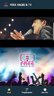 Download Free Radio & Tv For PC Windows and Mac apk screenshot 1