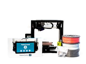 LulzBot Mini e-NABLE Bundle