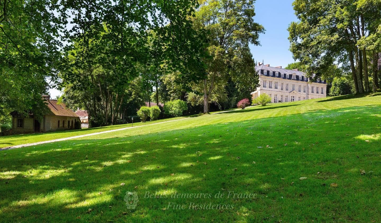 Castle Gacé