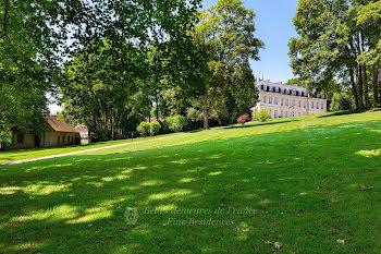 château à Gacé (61)