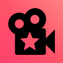 VideoStar -Video Editor with No Watermark icon