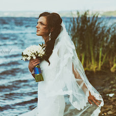 Wedding photographer Sasha Ivanov (photosamarapro). Photo of 29.10.2015