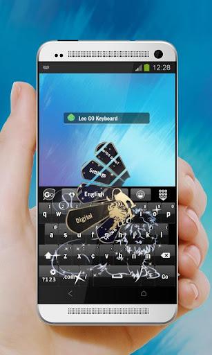 個人化必備免費app推薦|狮子座Shīzǐzuò GO Keyboard線上免付費app下載|3C達人阿輝的APP