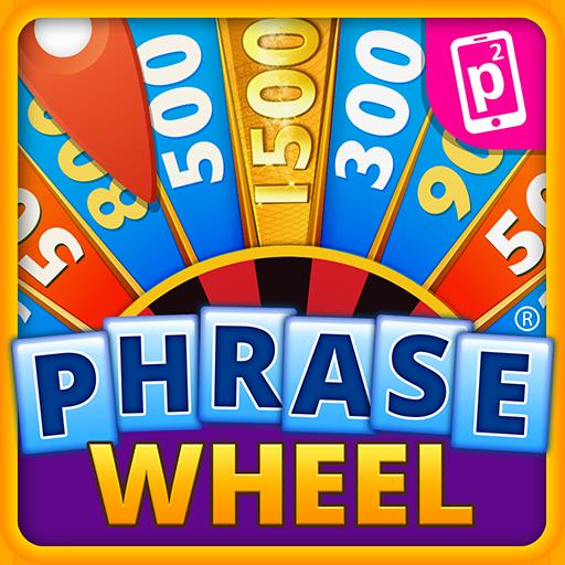 Phrase Wheel ® 拼字 App LOGO-硬是要APP