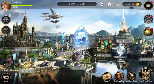 Gardius Empire  screenshots 24