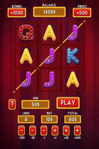 Mini Casino Slots 1.02 screenshots {n} 1