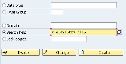 parameter assignment in collective search help