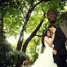 Wedding photographer Nazareth Gonzalez (nazarethgonzal). Photo of 13.06.2015