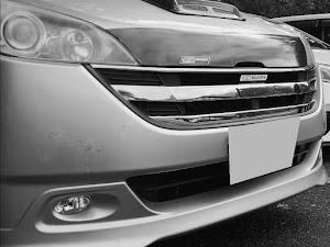 ステップワゴン RG4 24Z 4WD RG4のカスタム事例画像 フィット日記の人さんの2018年10月14日23:33の投稿