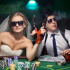 Wedding photographer Volodya Yamborak (yamborak). Photo of 18.10.2014